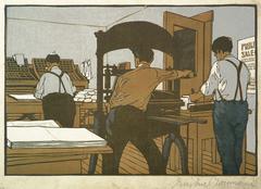 The Print Shop