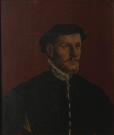 Tommaso Moro (1478-1535)