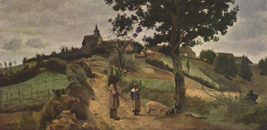 St-André-en-Morvan