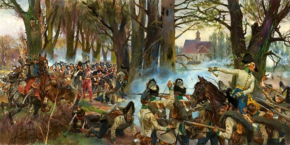 Battle of Raszyn