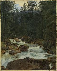 Waldbach Strubb