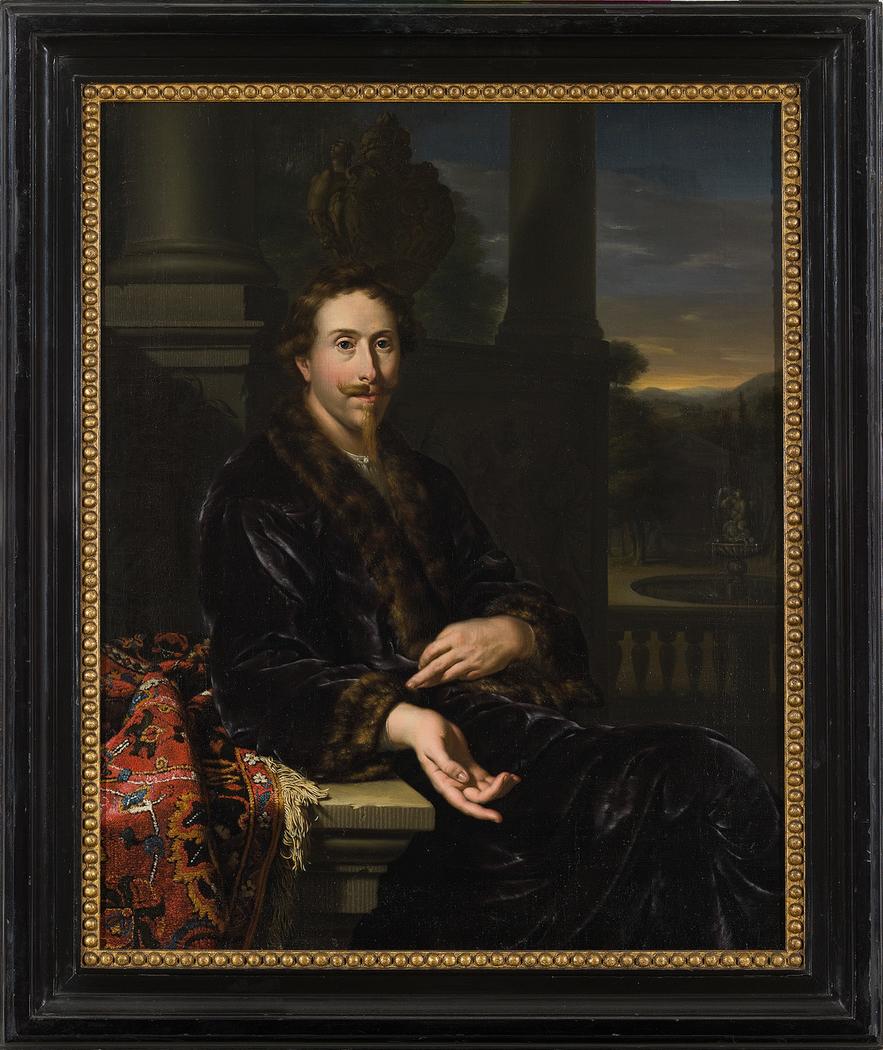 Willem Backer (1595-1652)