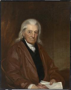 William Samuel Johnson