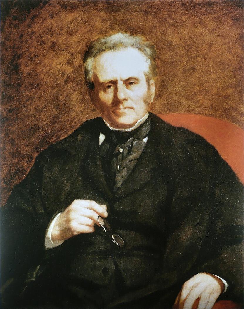 William Sisley