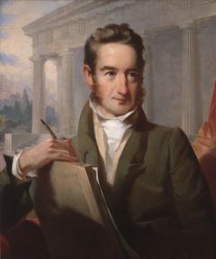 William Strickland(1787-1854)