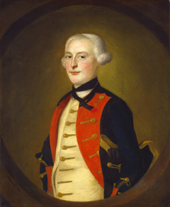 A Military Officer