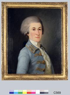 Adriaan Johannes van Tets (1764-1792)