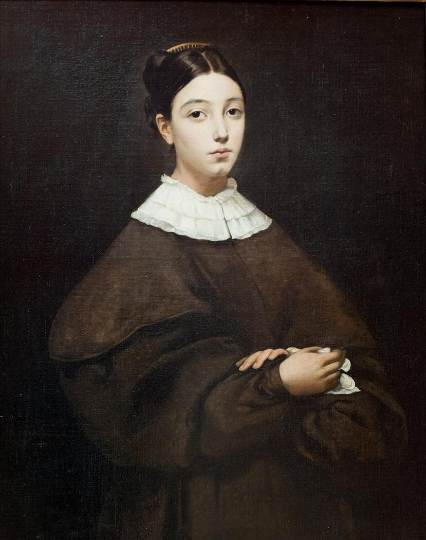 Aline Chassériau
