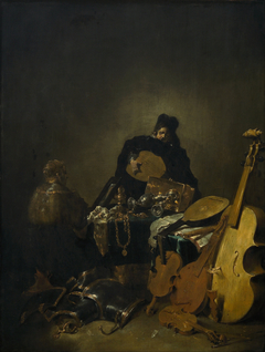 Allegory of Vanity (Vanitas)