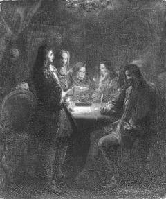 Anno 1678. The Peace of Nijmegen