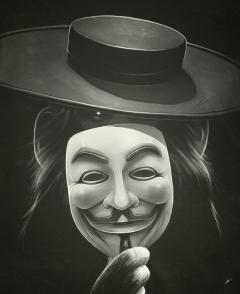 Anonymous II