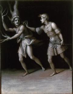 Apollo and Daphne