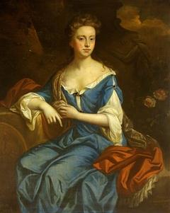Barbara Talbot, Viscountess Longueville (1665-1763)