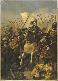 Bataille d'Agnadel, 14 mai 1509