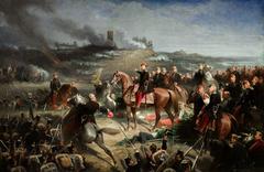 Battle of Solférino Compiègne