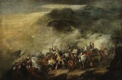 Battle of Somosierra