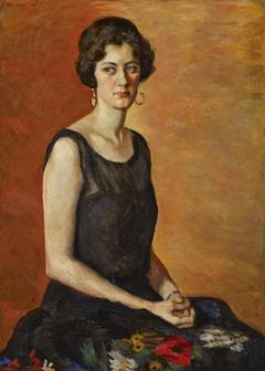Betsy (Betsy Lockard Rowe)