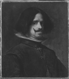 Bildnis des Velázquez (Nachfolger)