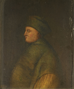 Cardinal Wolsey (1475?-1530)