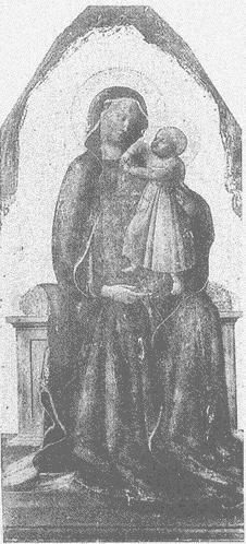 Carnesecchi Triptych