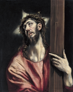 Christ with the Cross