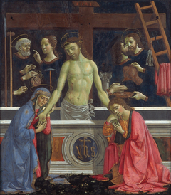 Christus als Man der Smarten