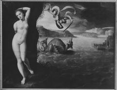 Die Befreiung der Andromeda