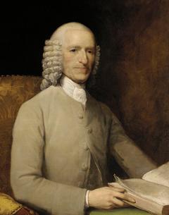 Dr. John Fothergill