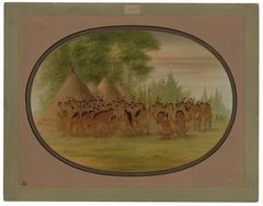 Eagle Dance - Choctaw