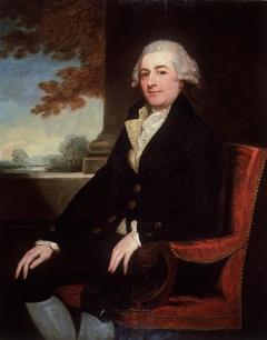 Edward Loveden
