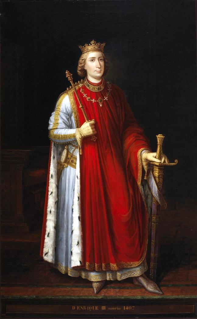 Enrique III el Doliente