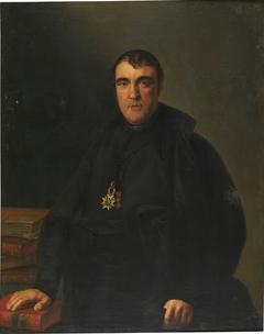 Francisco Antonio González