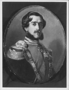 Frederick William, Grand Duke of Mecklenburg-Strelitz (1819-1904)