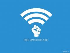 Free Revolution zone