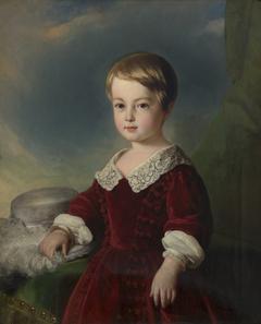 Gaston, Comte D'Eu (1842-1922)