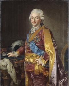 Gustav III, King of Sweden