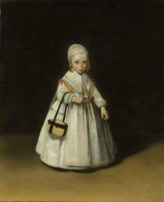 Helena van der Schalcke