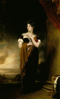 Henrietta Maria Noel-Hill, Marchioness of Ailesbury (1769-1831)