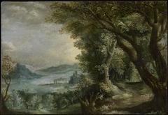 Imaginary Landscape