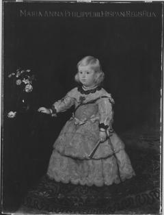 Infantin Margarita von Spanien (Kopie nach)
