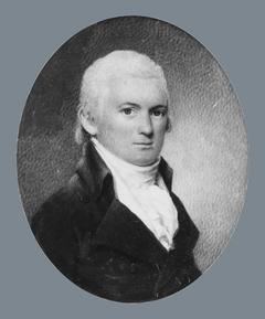 James G. Almy