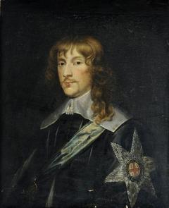James Stuart, 4th Duke of Lennox and 1st Duke of Richmond (1612-1655)