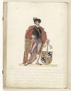 Johan II, heer van Culemborg