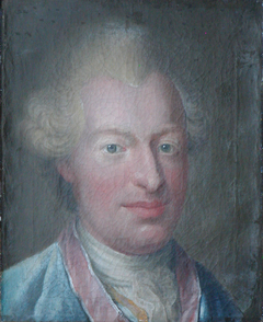 Johann Frederik Struensee