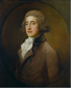 John, 4th Earl of Darnley