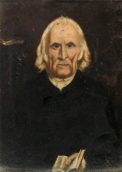 John Evans (1723–1817)