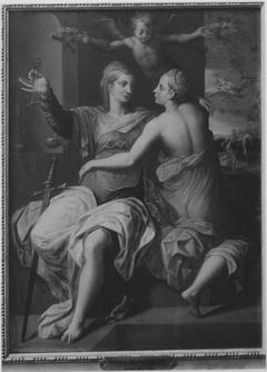 Justitia und Pax