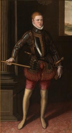 King Sebastian of Portugal
