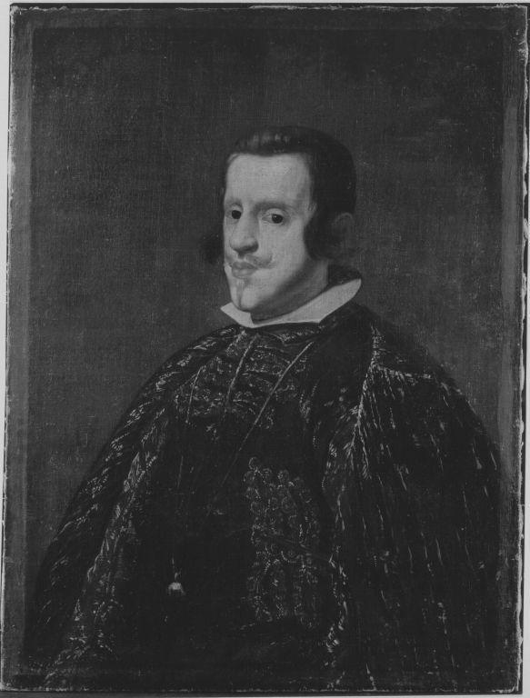 König Philipp IV. von Spanien (Nachahmer)