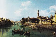 La Piazza d'Arno